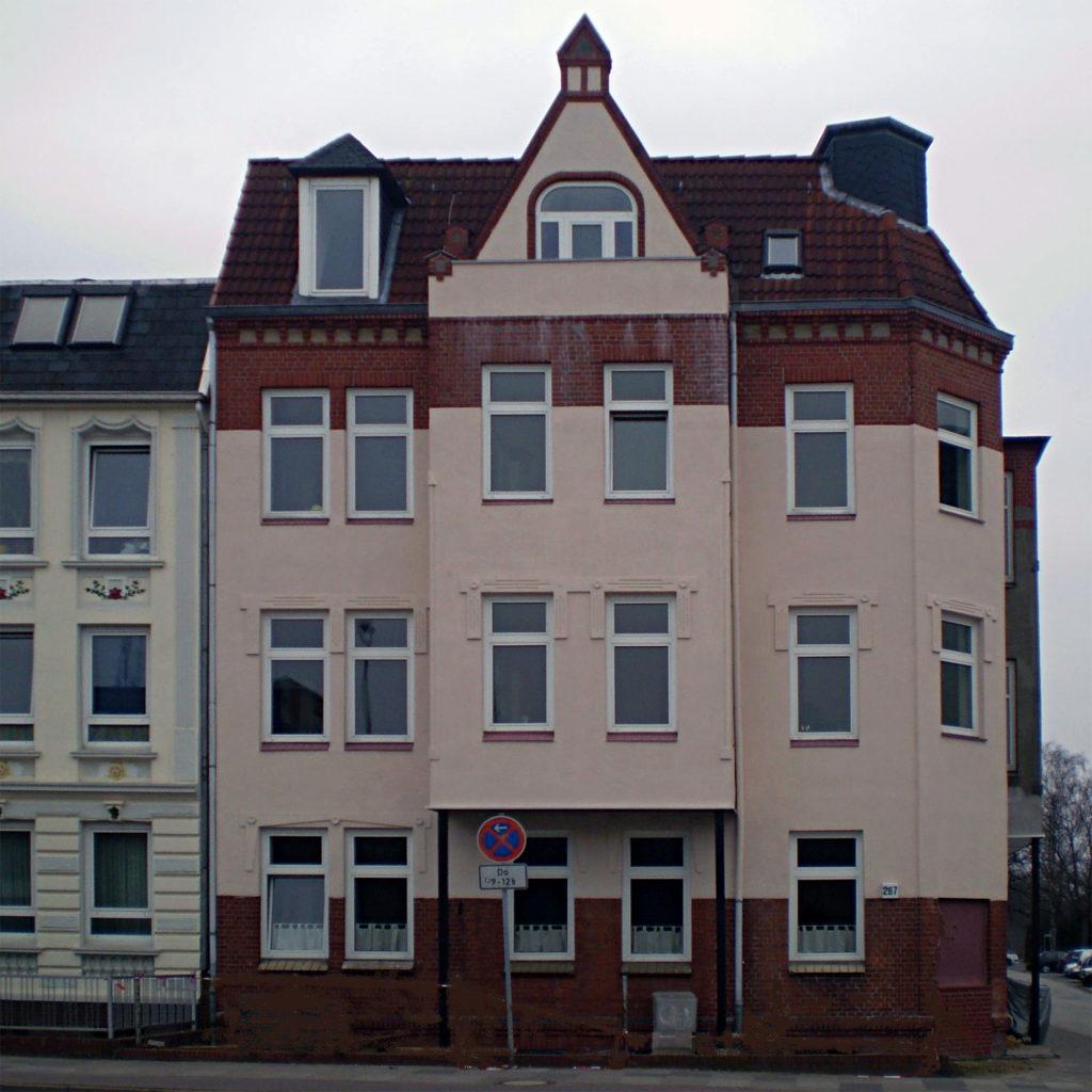 Eckernförder Straße 267